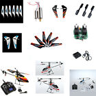 WLtoys V911 4CH RC Helicopter Spare Parts Repair Replacement Accessories New