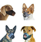 DOG MUZZLE ANY ALL SIZE X SMALL,  MEDIUM to X LARGE NEW