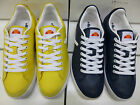 "SALE:Men's Elesse Leather Fashion Lace-Up Trainers ""Alassio"""