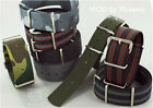 NATO G10 WATCH STRAP by Phoenix Strap, original MoD Spec