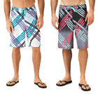 "Nike Mens Boardshorts Summer Swim Water Sports Skating Shorts Waist 28"" & 30"""