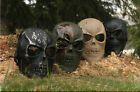 Creative Skull Skeleton Army Airsoft Paintball Full Face Game Protect Safe Mask