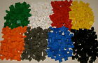 LEGO YOU PICK WHICH COLOR OF 100 2 X 2 THICK BUILDING BLOCKS BRICKS YOU WANT
