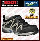 Blundstone Work Boots 791, Lace-Up, Steel Toe Cap Safety Jogger. Brand New!