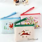 Lovely Fashion Small Change Purse Cute Wristlet Pouch Coin Purse Wallet Bag
