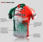 INBIKE brand 2014 New Cycling bike Outdoor Sports Short Sleeves Jersey Top Only