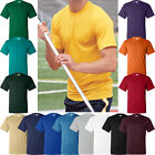 Mens T-Shirt Moisture Wicking Augusta Performance Tee Dri Fit Athletic Gym 790 image