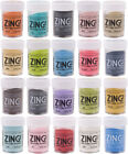 American Crafts Zing Embossing Powder Opaque Finish Choose Your Color