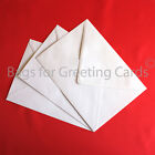 Quality Envelopes for Greeting Cards - Wide choice of sizes.