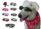 Doggles Doggy Puppy Dog Goggles Sunglasses UV Eye Protection