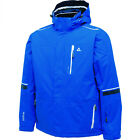 Men's dare2b 'Inspiration' Blue Waterproof and Windproof Ski and Winter Jacket.
