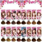 PALTY Dariya Japan Trendy Hair Dye Color Dying Kit Brand New