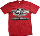 Better Call Saul Attorney At Law- Breaking Bad Saul Goodman -Men's T-shirt