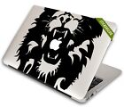 Roar of the Lion Decal for Apple Macbook (select model)