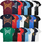 Tapout Tee T-Shirt MMA Mixed Martial Arts Free Fight Kampfsport