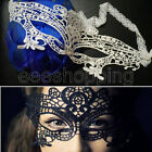 New Sexy Lady Lace Hollow Flower Mask / Eye Mask For Halloween Masquerade Party