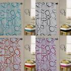 Linens Limited Pebble Polyester Shower Curtain