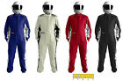 MOMO Racing Suit Rookie 2 Layer FIA Approved