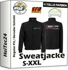 Sweat Jacke Shirt K1200LT LT  Fruit Of The Loom f. BMW Motorrad Fans