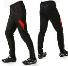 INBIKE Cycling Bike Windproof Waterproof Fleeced Long *Pants Only* ,QG14 FLP