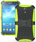 NEW GRENADE RUGGED TPU SKIN HARD CASE COVER STAND FOR SAMSUNG GALAXY MEGA 6.3