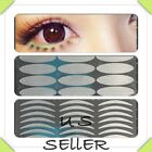 "Внешний вид - ""U S seller"" 168 Pairs Wide/Narrow Double Eyelid Sticker Tape TRANSPARENT"