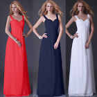 2014 Hot Graceful Lady Evening Party Prom Pageant Cocktail Long Dress GraceKarin