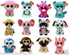 "Ty Beanie Boo Boos - Choose Your Favourite Soft plush Character - 6"" Tall"