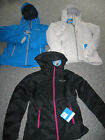 COLUMBIA Women's 3 in1 Systems Winter Jacket, Waterproof with Thermal Lining,NWT