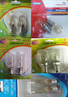 FRIDGE FREEZER BULB COOKER HOOD BULB CLEAR OVEN LAMP PYGMY LAMP BULB NIGHT LIGHT