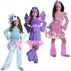 My Little Pony Costume Kids Halloween Fancy Dress