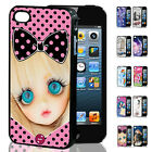 Various Romantic Novelty Cool Cute Design Case Cover Skins For Apple iPhone 4/4S