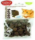 Critters choice 75g drops various flavours - rabbit, hamster. rat,  treats