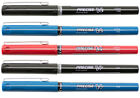 pilot precise v7 pen - Pilot Precise V5 V7 Rolling Ball Pen 0.5mm 0.7mm Needle Point Choose Color