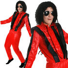 CHILD KING OF POP COSTUME 1980S FANCY DRESS POP STAR KIDS SUPERSTAR JACKO ICON