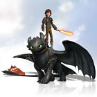 How To Train Your Dragon - Edible Icing Image - Cake Topper
