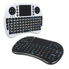 New 2.4G Mini Wireless Keyboard with Touchpad for PC Android TV Box HTPC UK
