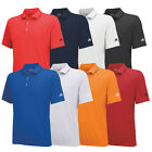 New Adidas PureMotion Solid Jersey Polo - Multiple Sizes & Colors