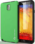 GHOSTEK® BLITZ SMOOTH SOFT MATTE HARD CASE COVER FOR SAMSUNG GALAXY NOTE III 3
