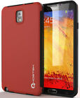 GHOSTEK® BLITZ MATTE THIN HYBRID HARD CASE COVER FOR SAMSUNG GALAXY NOTE III 3