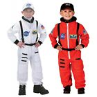 Astronaut Costume Kids NASA Space Suit