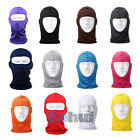 Unisex Cycling Bike MTB Outdoor Mask  SKI UV Protection Head Helmet Balaclava