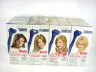 3 x CLAIROL nice n easy root touch up hair dye colourant choose shade