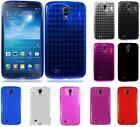 TPU GEL RUBBER SKIN COVER CASE FOR SAMSUNG GALAXY MEGA 6.3 CELL PHONE
