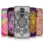 """""""HEAD CASE MANDALA DOODLES PROTECTIVE COVER FOR LG G2 D802"""""""
