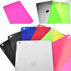 For Apple iPad Air TPU Gel Case Flexible Tough Cover