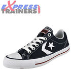 Converse Womens Mens Junior Unisex Star Player Trainers Navy * AUTHENTIC *