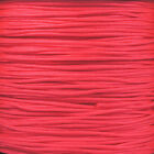 """Type 1 Paracord 95 LB Tensile Strength 1-14"""" Dia. Tactical Cord - 1 Strand 2 Ply"""