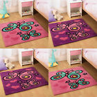 Flair Rugs Kiddy Play Butterfly Childrens Rug
