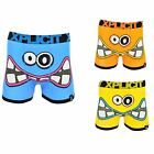"Xplicit Men's ""Mental"" Funny Novelty Boxer Shorts Stag Do Boxers"